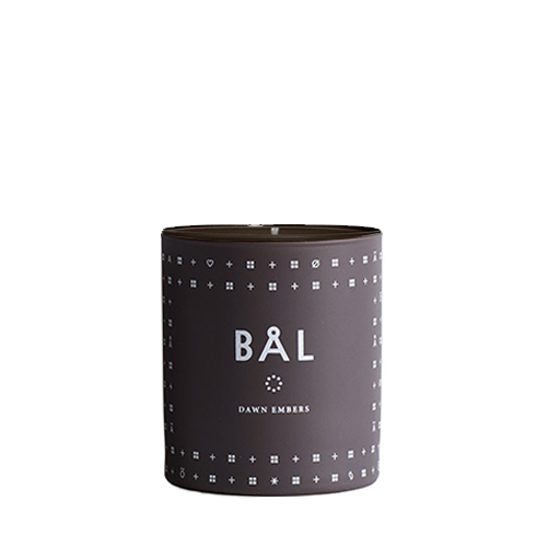 #Scented Candle 190gr, BAL