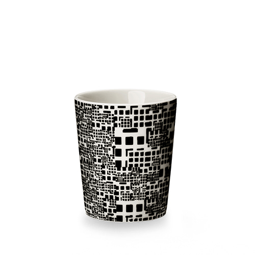 #Urban Landscapes mugs 28cl Downtown (2423-0100)