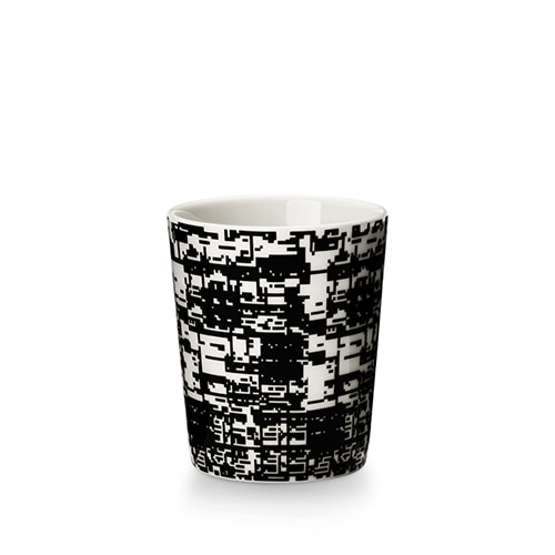#Urban Landscapes mugs 28cl Overview (2420-0100)
