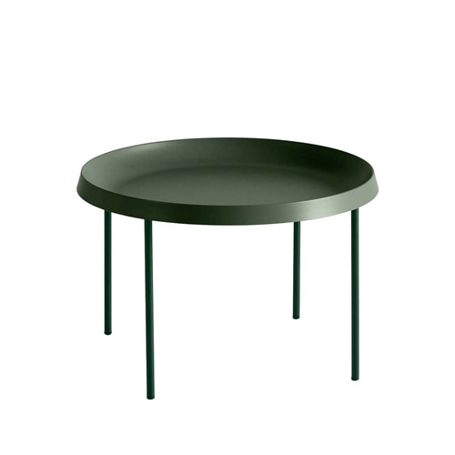 Tulou Coffee Table Ø55 x H355 colors