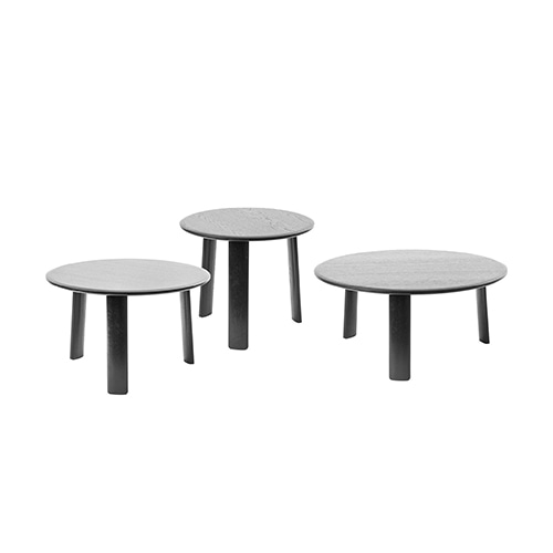Alle Coffee Table  Black