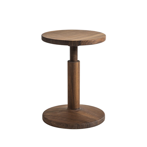 All wood Bobbin Walnut (14150)