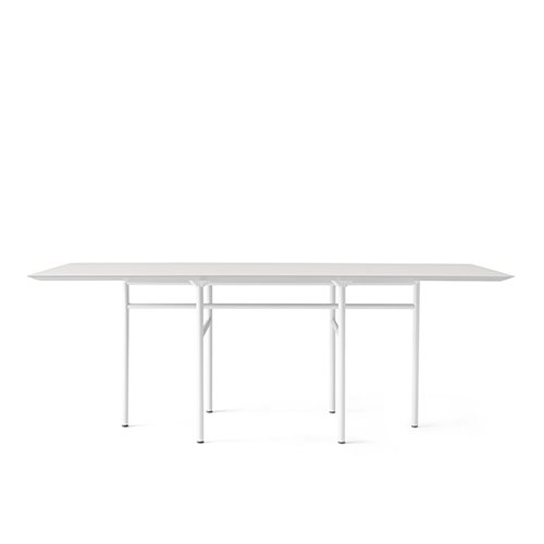 Snaregade Tables, Rectangular  Light Grey (1150139)