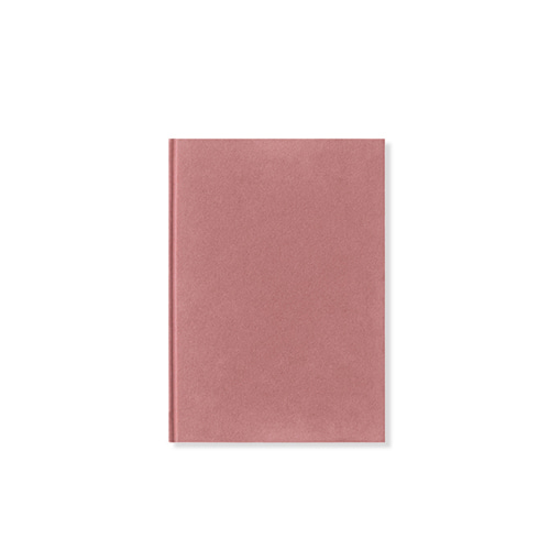DF Notebook Velour L 3 colors