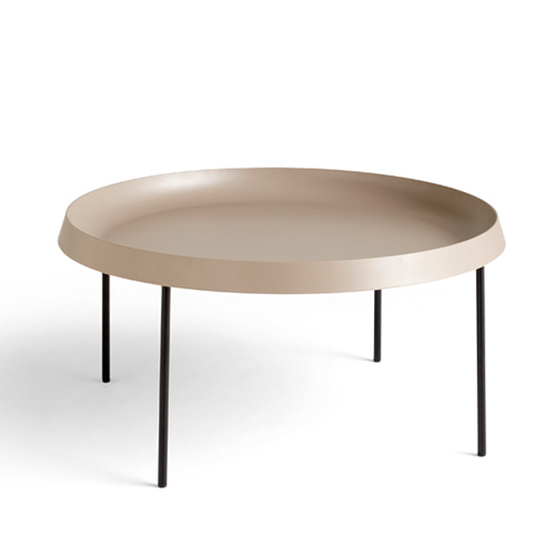 Tulou Coffee Table Ø75 x H353colors
