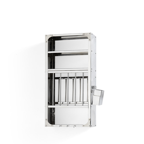 Indian Plate Rack M (507615) 6월 중순 입고 예정