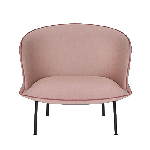 Paris Sofa 1seater Pale Pink주문 후 3개월 소요