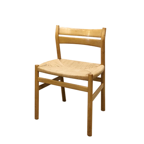 Vintage26_1_Borge Mogensen Dining chair (1pc)