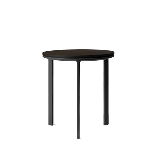 Vipp 421 Side Table  Dark Oak (42171)