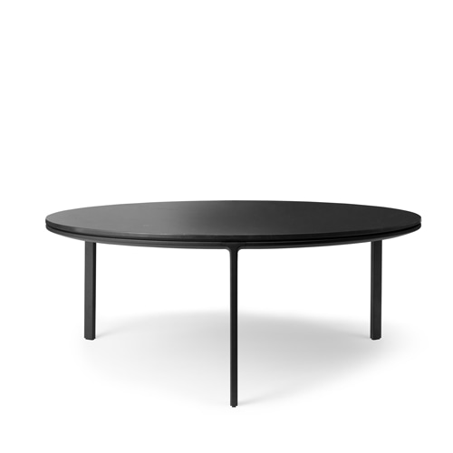 Vipp 425 Coffee Table Black Marble (42520 )주문 후 3개월 소요