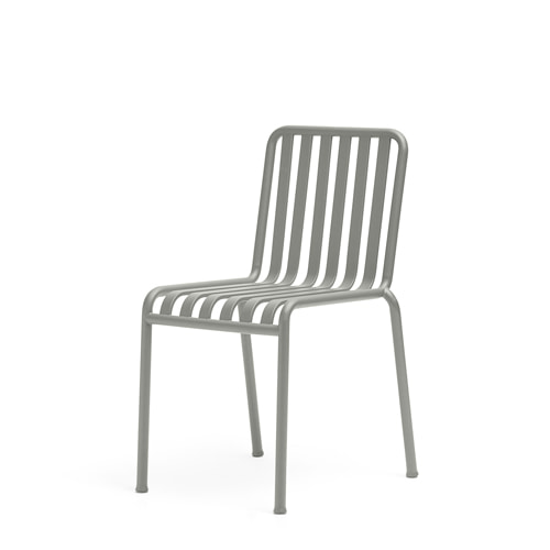 Palissade Chair Sky grey (812001 1109000)
