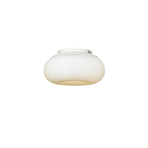 Mozzi Ceiling/Wall Small Egg white