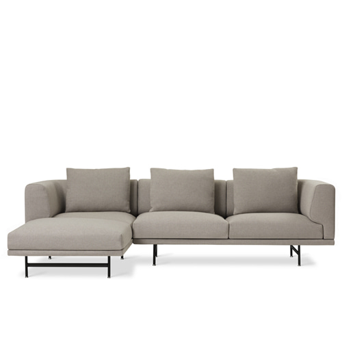 Chimney sofa Open end left+ Right Hallingdal 123주문 후 4개월 소요