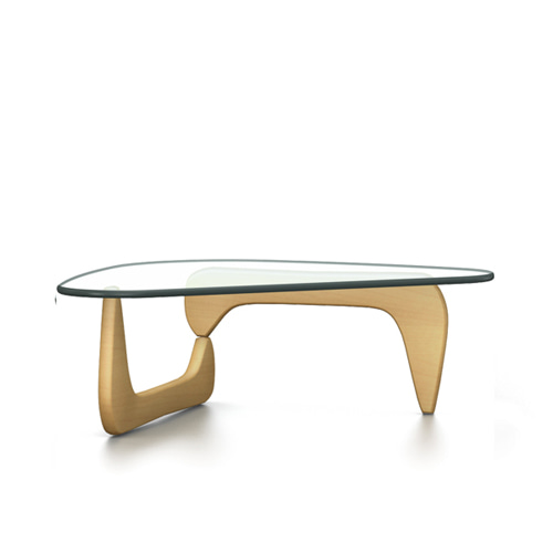 Coffee Table Isamu Noguchi, 1944Maple8월 말 입고 예정