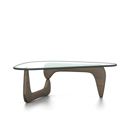 Coffee Table Isamu Noguchi, 1944Walnut10월 말 입고 예정