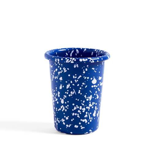 Enamel Cup Speckle Blue (506939)11월 초 입고 예정