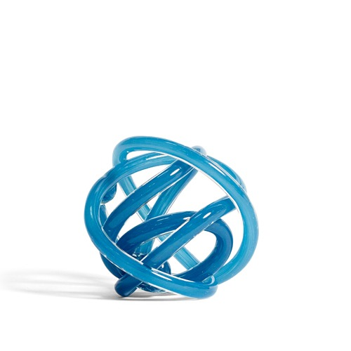 Knot No.2 M Steel blue (507863)