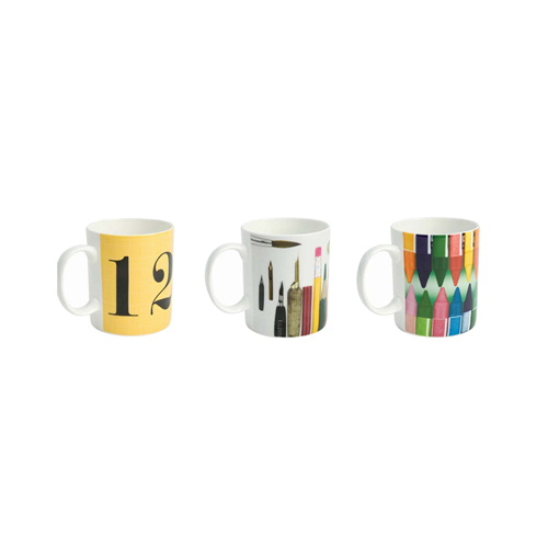 #Eames Office Mug1