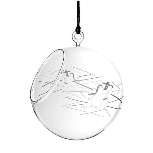 #Decoration Ball Moomin (Moomin) (710-120-90)